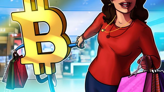 American Convenience Store Chain Now Accepts Bitcoin Payments