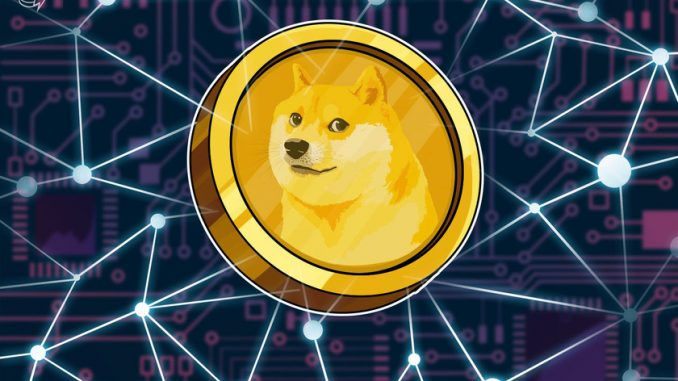 Dogecoin Gets Back To Pre-crash Prices As $16m In Doge Shorts Get Liquidated