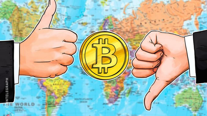 El Salvador Reportedly Weighing Paying Employees In Bitcoin
