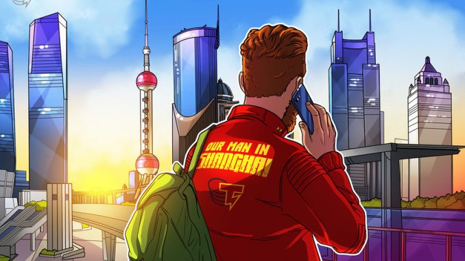 Shanghai Man: Bitcoin Interest Drops In China Amid Crackdown On Social Media And Miners