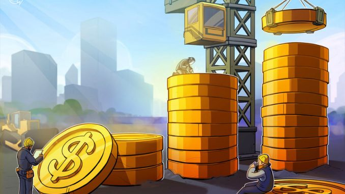 Coinbase-backed Securitize Secures $48m In Series B Funding
