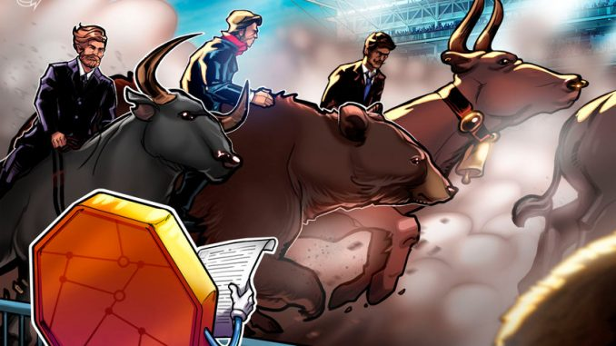 Not Sure If The Bulls Are Back? Here's How The Golden Cross Spots Trend Reversals