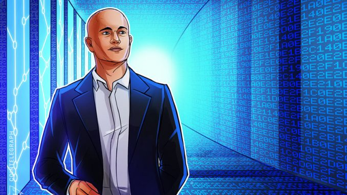 Crypto Offers More Freedom, Coinbase Ceo Responds To Doge Creator