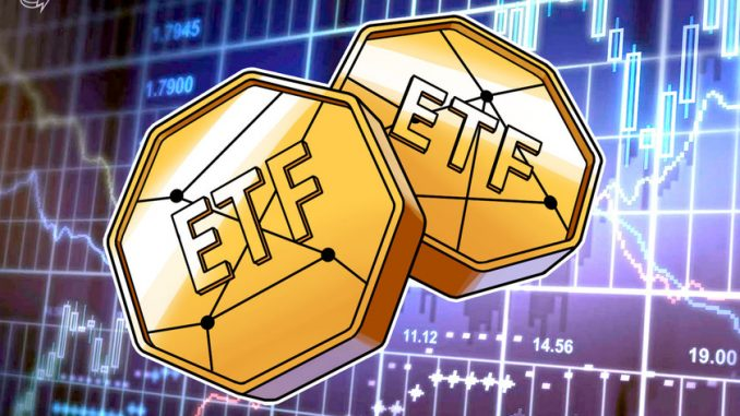 Coinshares To Acquire Etf Index Business From Alan Howard's Crypto Firm