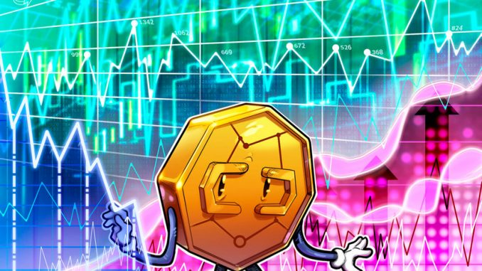 S&p Dow Jones Indices Launches New Cryptocurrency Indexes