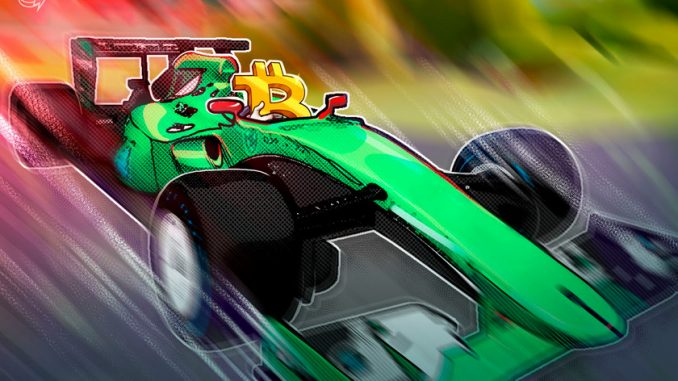 Bitcoin Chart Fractal Suggests Btc Price Will Have Rallied To At Least $80k By September