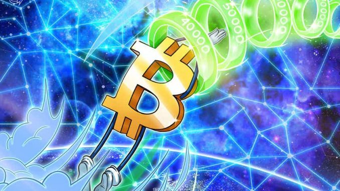 Bitcoin Suddenly Passes $61k As A $1.7k Hourly Candle Fuels Btc Bulls