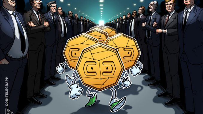 Spanish Officials Issue Warning On Huobi And Bybit Crypto Exchanges