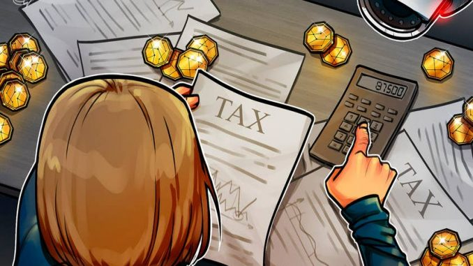Crypto Tax 'a Top Enforcement Priority,' Reminds Irs Commissioner