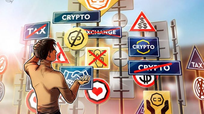 Hong Kong Securities Official Proposes Stricter Oversight Of Crypto Trading