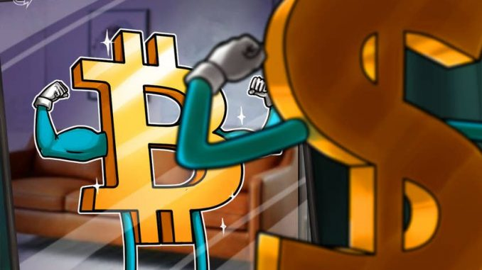 Bitcoin Price Overcomes $50k, Stocks Slide After Disappointing Us Jobs Report