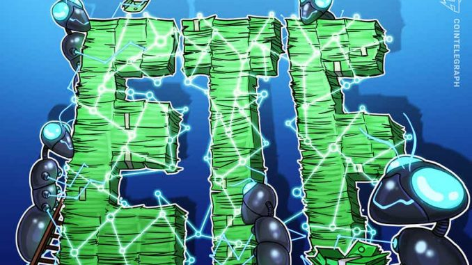 New Betashares Etf To Track Coinbase, Riot And Microstrategy
