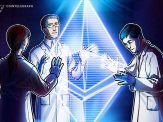 Eth2's Altair Upgrade Goes Off Smoothly, With 98.7% Of Nodes Now Upgraded