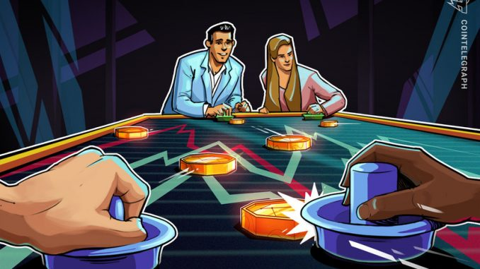How Wallet Platforms Are Taking On Exchanges