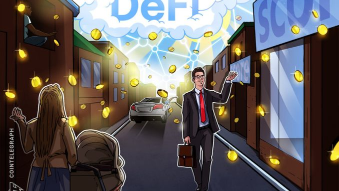 Defi Projects Face A Painful Dilemma Right Now As They Seek 'the Holy Grail'