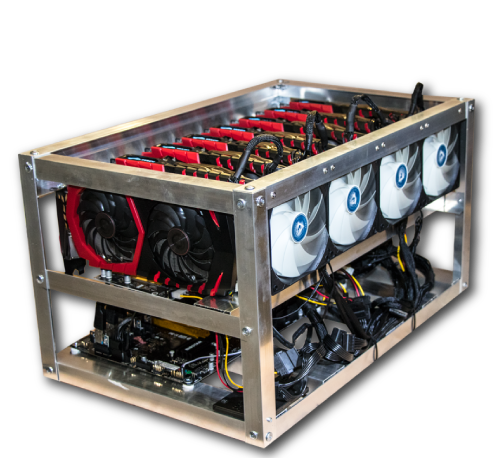 Cloud Mining Bitcoin and other Cryptocurrencies
