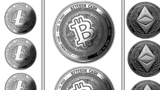 Grayscale's Bch, Ltc, Etc Trusts Now One Step Closer To Becoming Etfs