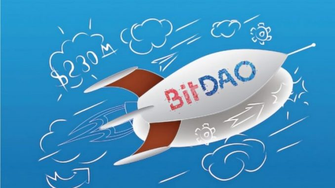 Bitdao Collects $230 Million In Private Capital From Investors