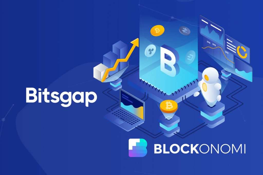 Bitsgap Review: Cryptocurrency Trading, Arbitrage, Signals & Trading Bots