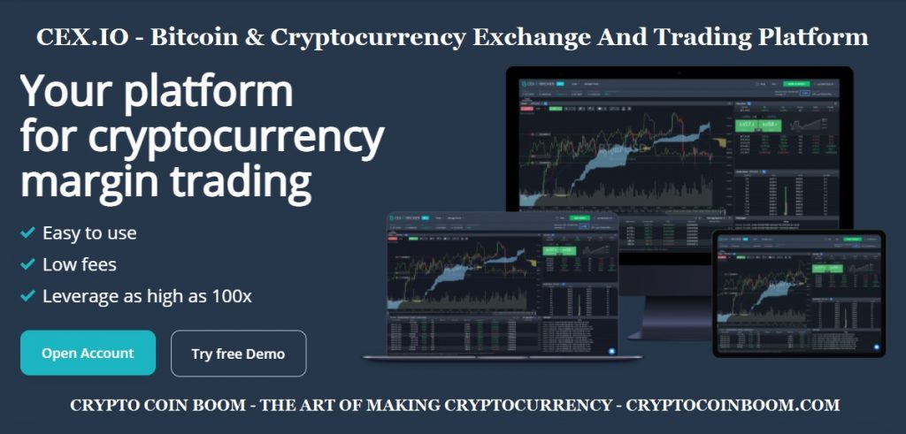 CEX.IO Review - CEX.IO Is A Leading Bitcoin & Cryptocurrency Exchange And Trading Platform. Trade With Bitcoin, Bitcoin Cash, And Ethereum.