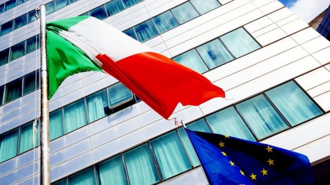 Italy's Financial Watchdog Raises Concerns Over Unregulated Cryptocurrency Market