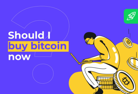 Is It Too Late Or Just The Time To Get Into Bitcoin Investment?
