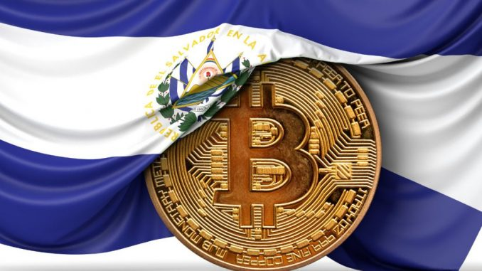 First Day Of Bitcoin As Legal Tender: El Salvador Buys The Dip, Country's Btc Stash Grows