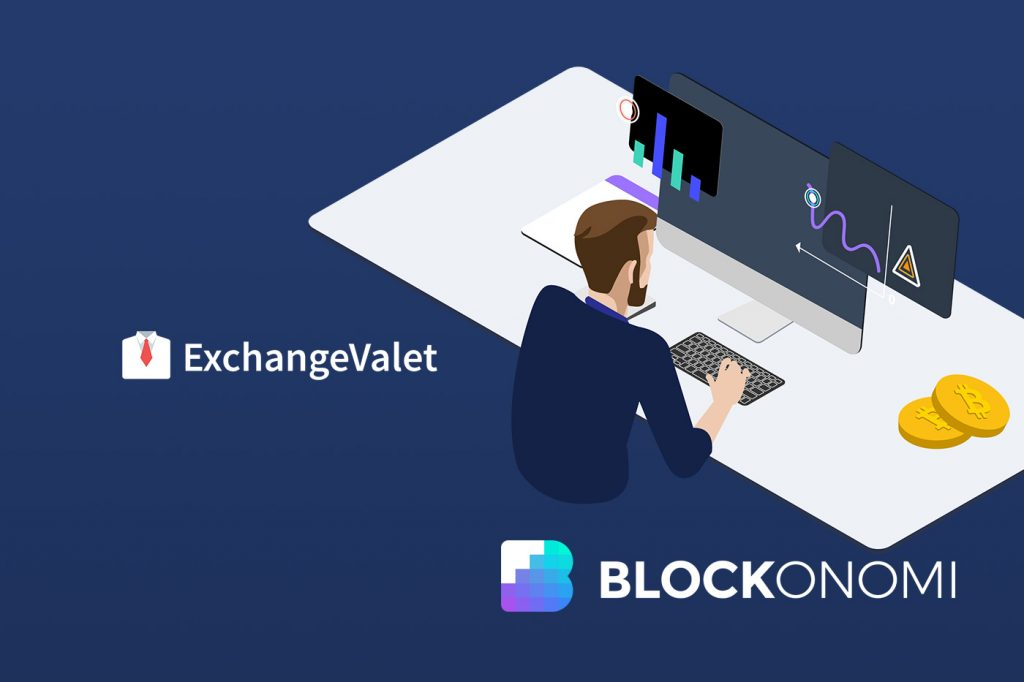 Exchange Valet Review: Automated Cryptocurrency Trading Bot Platform