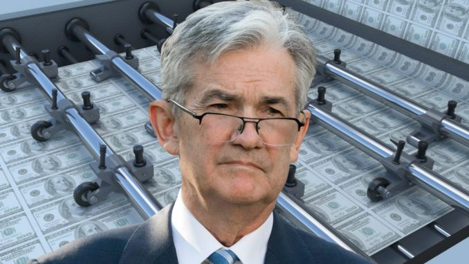 Fed's Powell Scrutinized For Owning Bonds Of The Same Type The Central Bank Bought During Pandemic