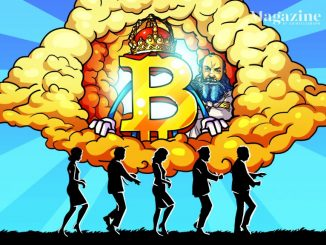 Is Bitcoin A Religion? If Not, It Soon Could Be