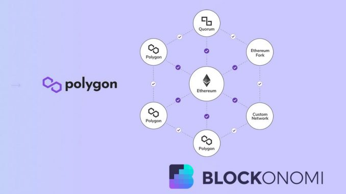 Matic Rebrands To Polygon: Aims To Transform Ethereum Into Multi-chain System