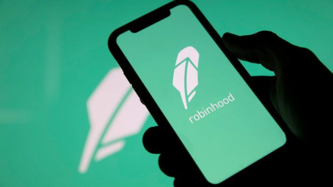 Robinhood Testing New Crypto Wallet And Cryptocurrency Transfer Features: Report
