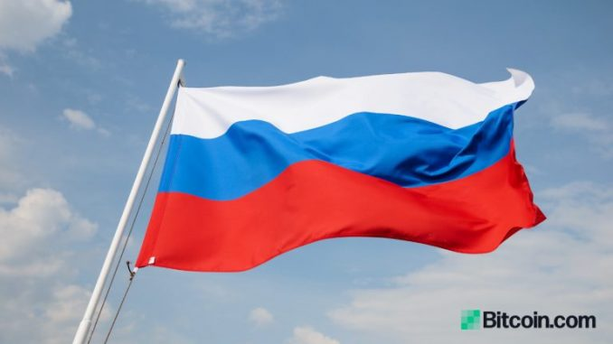 De-dollarization: Russia Removing All Us Dollar Assets From Its $600 Billion National Wealth Fund