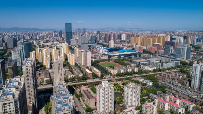China's Hebei Province Begins Crackdown On Crypto Mining And Trading, Reports Reveal