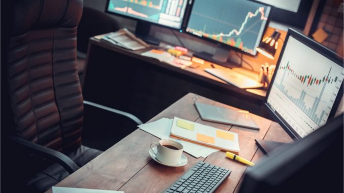 Hedge Fund Brevan Howard Expands Crypto Business — Expert Hired To Lead New Digital Asset Unit