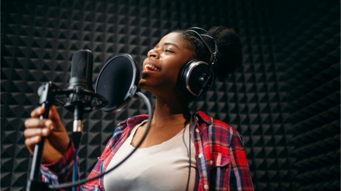 Crypto Payment Option Makes Services More Affordable: Zimbabwe Music Studio Director