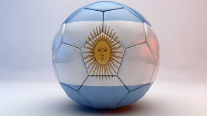 Argentinian National Soccer Selection Launched Its Official Token