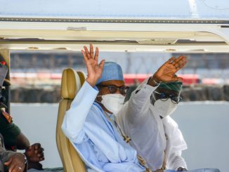 Cbdc Could Increase Nigeria's Gdp By $29 Billion In 10 Years: President Buhari