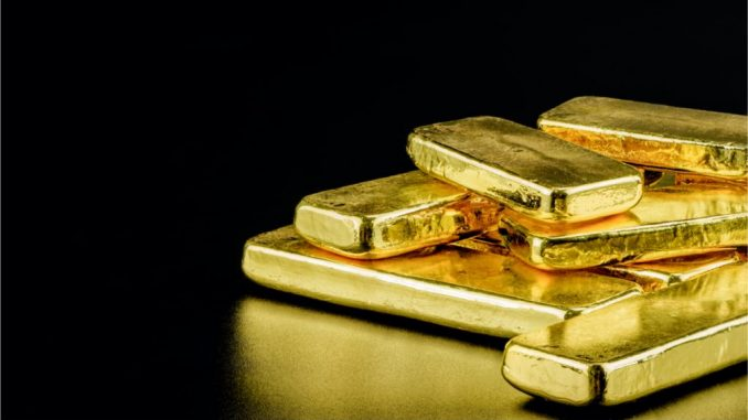 Gold Rebounds After Sunday's Flash Crash — Price Slide Blamed On Thin Trading Conditions, Leverage, Covid