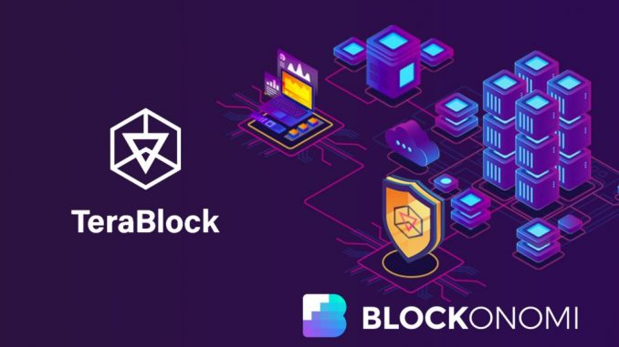 Terablock: A New Project Poised To Ease Your Cryptocurrency Portfolio Management