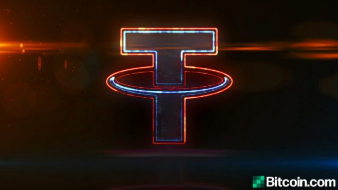 Tether Market Cap Swells Past $50 Billion, Usdt Stablecoin Gets Listed On Coinbase Pro