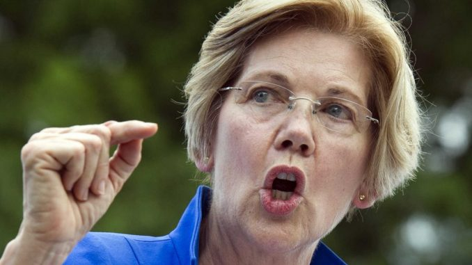 Us Senator Warren Presses Sec To Address Crypto Exchange Outages, High Transaction Fees, Financial Inclusion